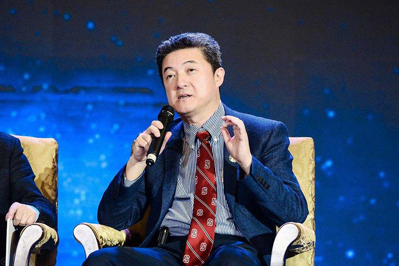 遗憾!知名华裔科学家张首晟去世:终年55岁 系杨振宁弟子