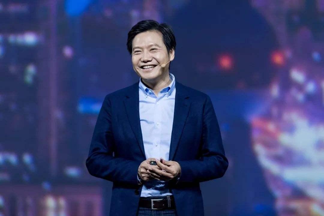 雷军称小米今年科研投入超过100亿元