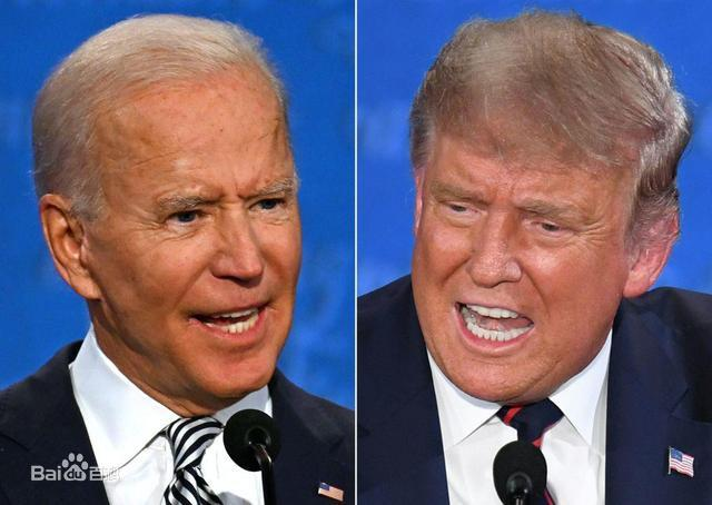 2020美国总统大选实时票数统计选举结果网站