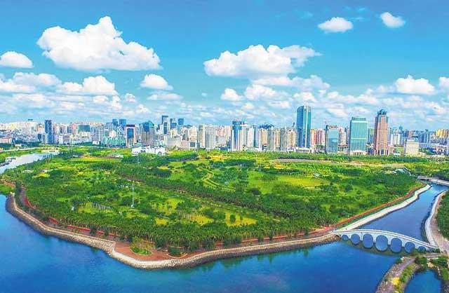 海南自贸港总体方案速读版