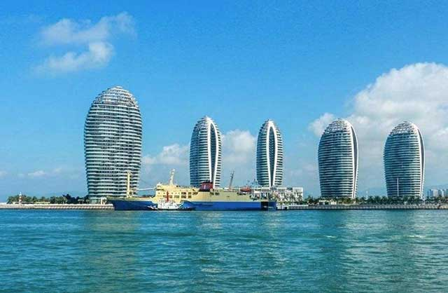 海南省创一流营商环境行动计划