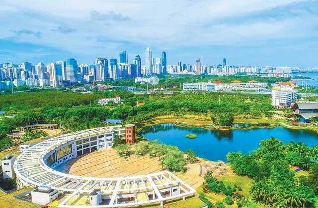 海南自贸港建设已出台重要政策文件