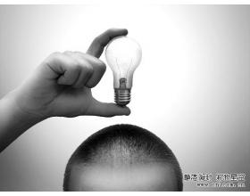 创业启示录:点子和执行力