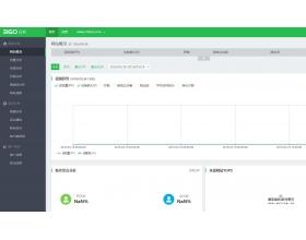 360推免费网站流量统计分析工具:360分析
